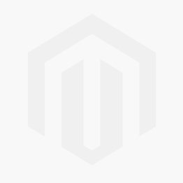 Flannel check overhemd - orange