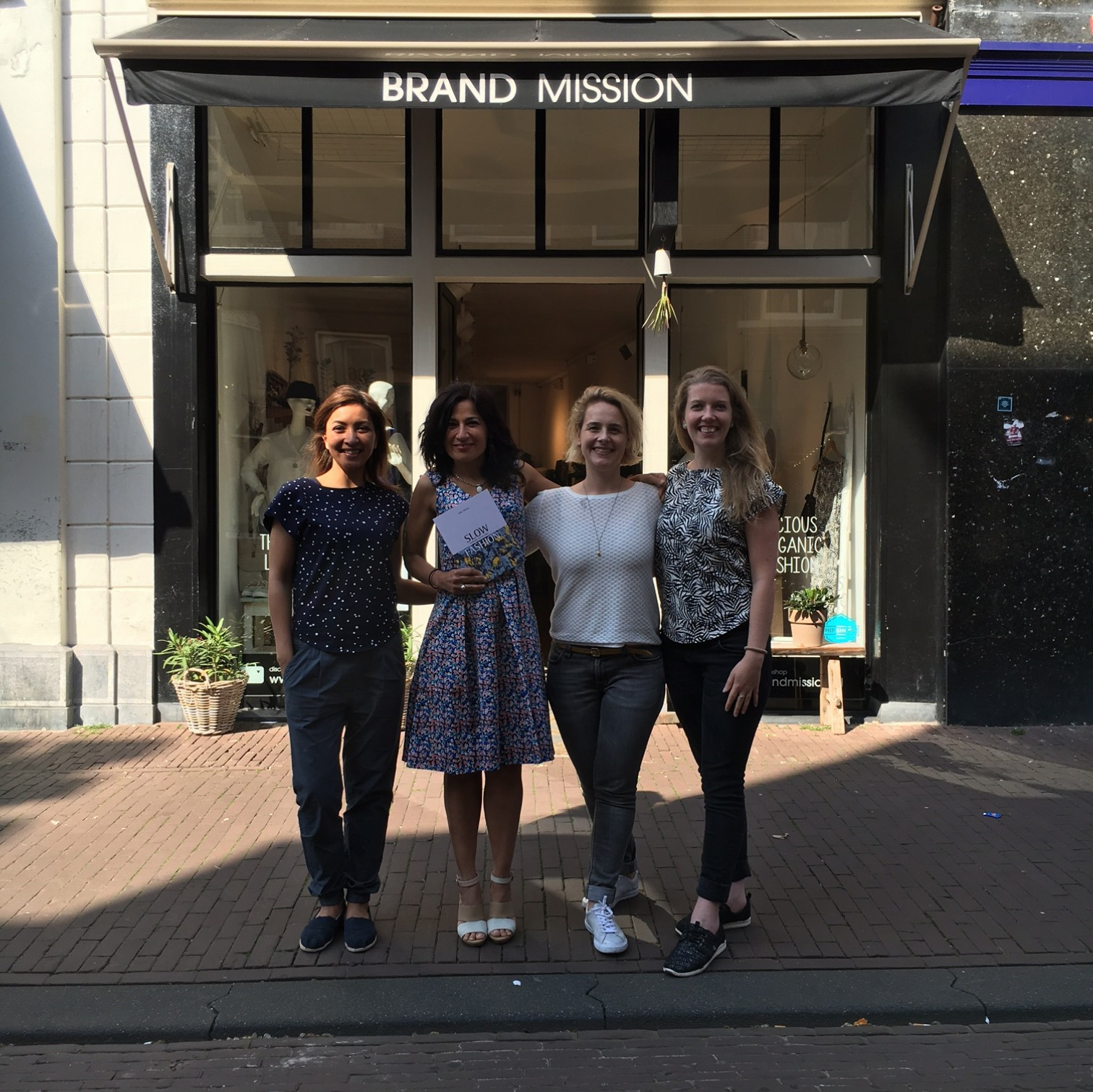 Slowfashion-Brandmission