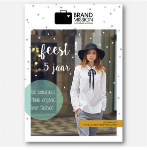 BrandMission Magazine