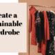 3 tips voor het opbouwen van een duurzame garderobe