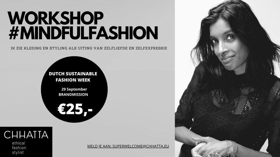 fashion workshop ashna