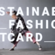Sustainable Fashion Gift Card: cadeaukaart voor duurzame mode