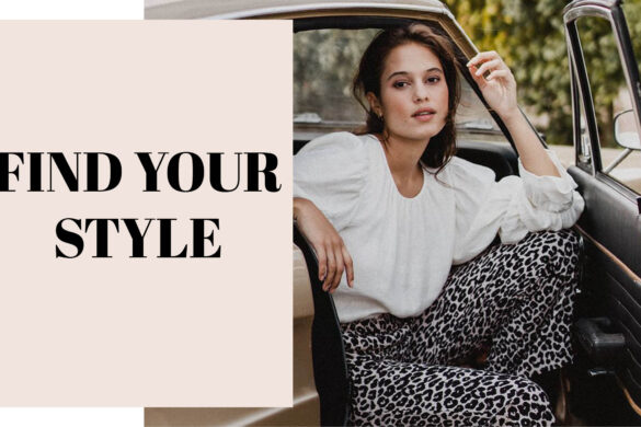 Personal styling service