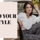 EXTRA – Personal styling services en hoe je daar gebruik van maakt